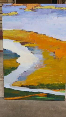 Exposition octobre Thérèse Goncalves